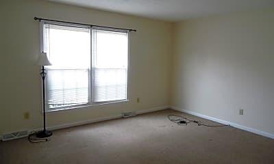 Bedroom, 3332 Spangler Dr, 1