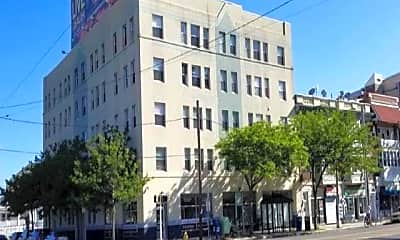 Building, 1 N Boston Ave, 0
