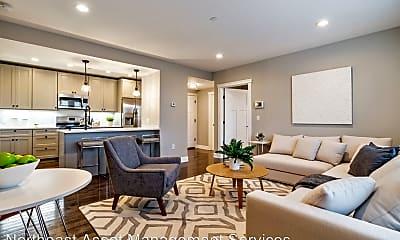 Living Room, 312 Spring St, 0