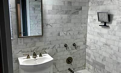 Bathroom, 90 Bryant Ave D-5B, 2
