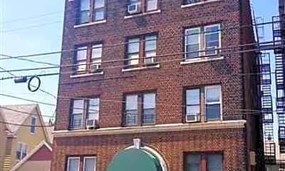 Building, 759 Avenue A, 0