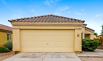 Building, 1353 E Daniella Dr, 0