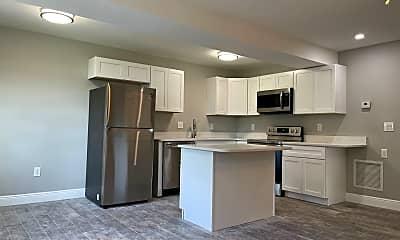 Kitchen, 4715 Rio Grande Ave, 1