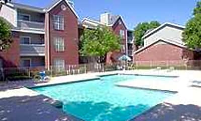 Gable Point Apartments, 0