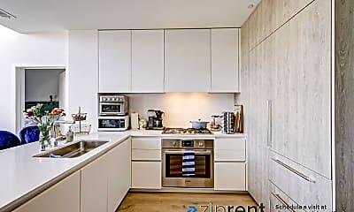 Kitchen, 815 Tennessee St, 511, 1