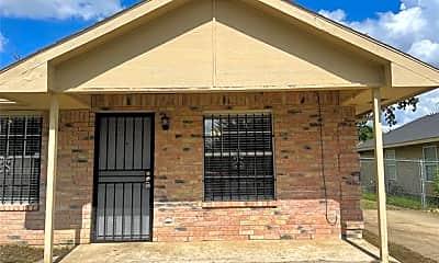 Building, 4130 Aransas St, 1