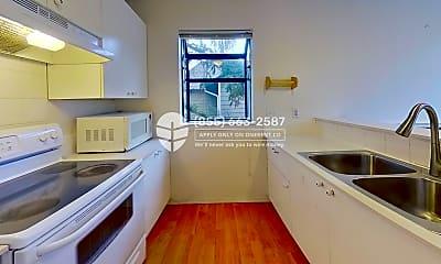 Kitchen, 13801 Old Redmond Road E209, 0