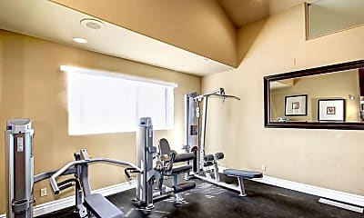 Fitness Weight Room, 14145 N 92nd St 2068, 2