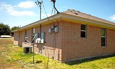 Building, 2209 Indian Trail, 2