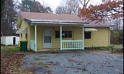 Building, 13219 Ironton Rd, 0