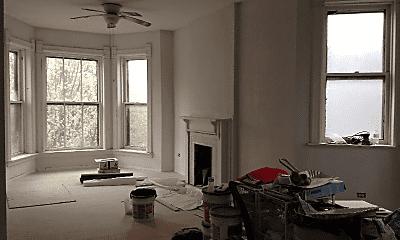 Living Room, 1038 S Oakley Ave, 1