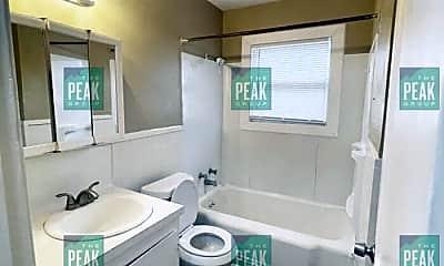 Bathroom, 5746 Bobalo Dr, 2