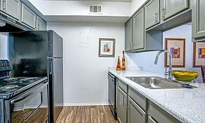 Kitchen, The Watermark, 0