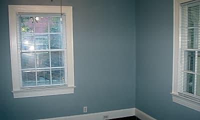 Bedroom, 301 S Harding St, 2