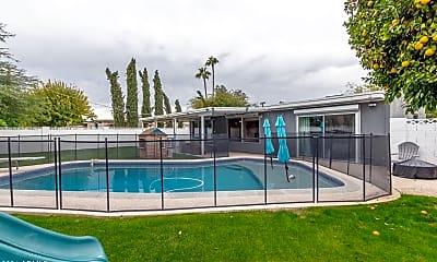 Pool, 8213 E Bonnie Rose Ave, 2