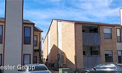Building, 1107 Verde #91, 0