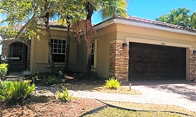 Building, 12400 NW 78th Manor 0, 0