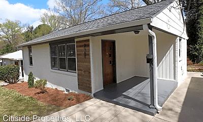 Patio / Deck, 3160 Forrest Hills Dr, 1