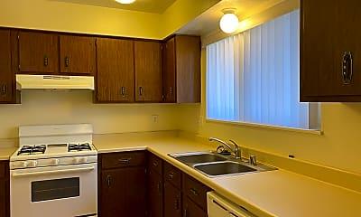 Kitchen, 9716 Comanche Rd NE, 1