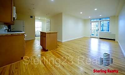 Living Room, 28-19 Astoria Blvd, 1