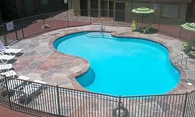 Pool, Encantada, 1