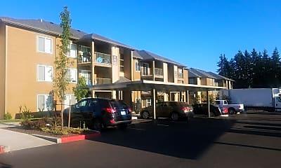 Rock Creek Ridge Apartments, 2