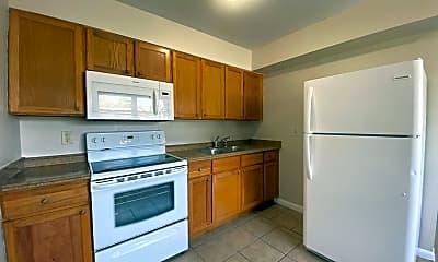 Kitchen, 2601 47th Terrace SW, 1