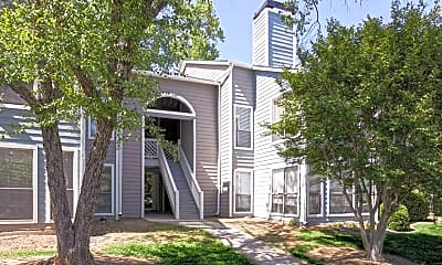 Building, The Park At Oak Ridge, 2