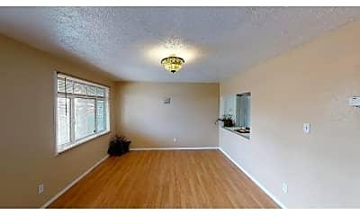 Living Room, 2803 Jefferson St NE, 1