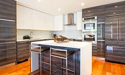 Kitchen, Penthouses At Presidential City, 0