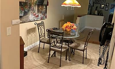 Dining Room, 1867 66th St, 0
