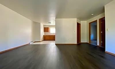 Living Room, 225 Ft Howard Ave, 0