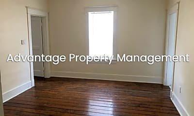 Bedroom, 1529 Madison Ave, 1