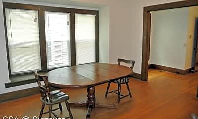 Dining Room, 722 Westcott St, 0