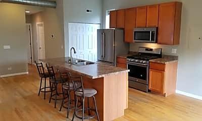 Kitchen, 751 N Elizabeth St, 0