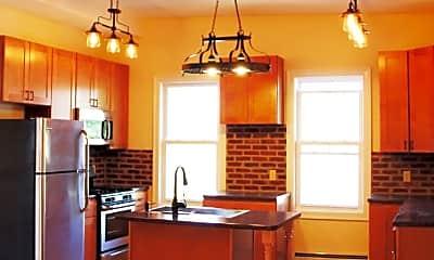 Kitchen, 26 Cedar St, 0