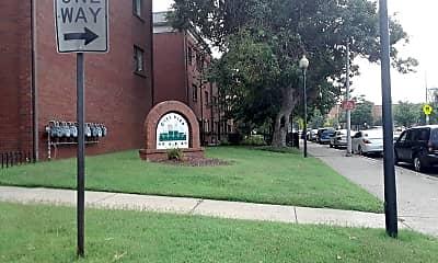 City View Park II- Chestnut, 1