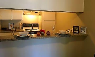 Kitchen, 1500 Northwest Blvd, 1