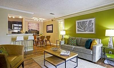 Living Room, The Metropolitan, 0