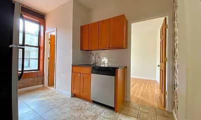 Kitchen, 212 E 122nd St 6-B, 0