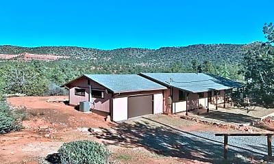 Building, 40 Cascade Dr, 0
