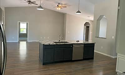 Kitchen, 2570 W Moana Ln, 1