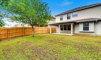 Building, 10223 Huisache Field, 2