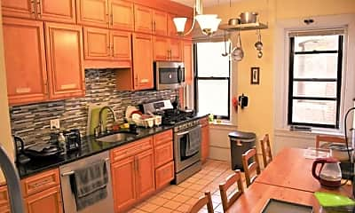 Kitchen, 359 Boylston St, 0