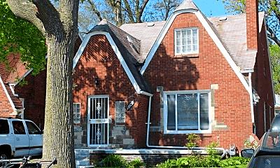 Building, 18639 Stoepel St, 1