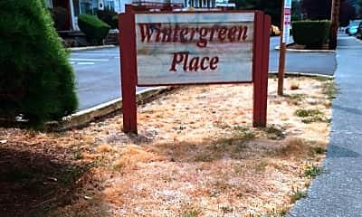 Wintergreen Place, 1