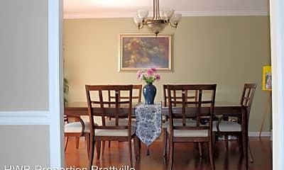 Dining Room, 2509 McGraw Ct, 1