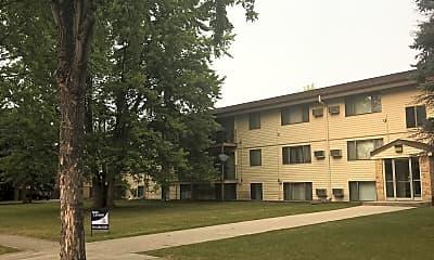 Amrock Apartments, 2