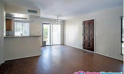 Living Room, 8629 S 51st St, 1