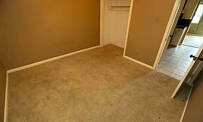 Bedroom, 5101 H St 5, 2